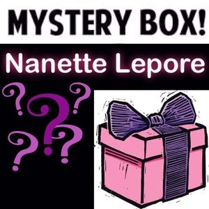 🍒 Nanette Lepore Mystery Box 🍒